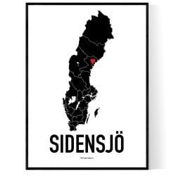 Sidensjö Heart