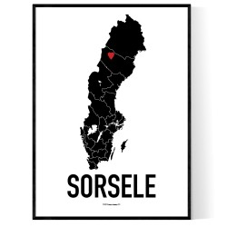 Sorsele Heart