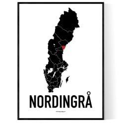 Nordingrå Heart