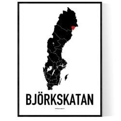 Björkskatan Heart