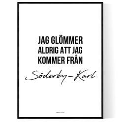 Från Söderby-Karl