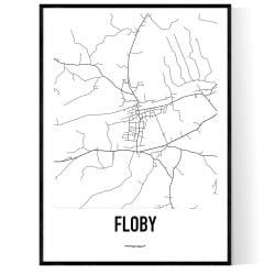 Floby Karta
