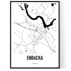 Enbacka Karta