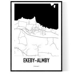 Ekeby-Almby Karta