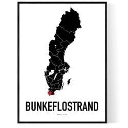 Bunkeflostrand Heart