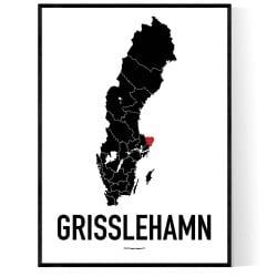 Grisslehamn Heart