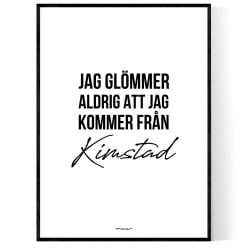 Från Kimstad