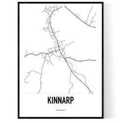 Kinnarp Karta