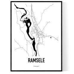 Ramsele Karta