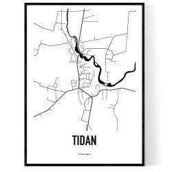 Tidan Karta