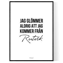 Från Rutvik