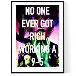 Got Rich Poster