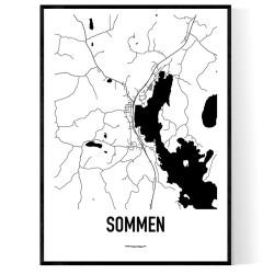 Sommen Karta