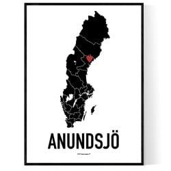 Anundsjö Heart