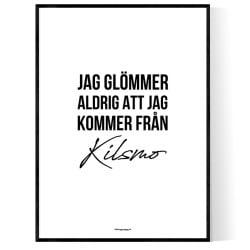 Från Kilsmo