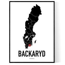 Backaryd Heart