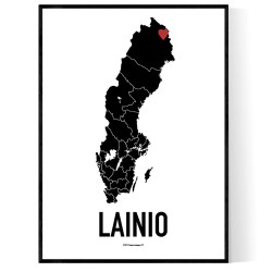 Lainio Heart