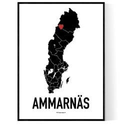 Ammarnäs Heart