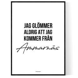 Från Ammarnäs