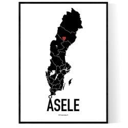 Åsele Heart