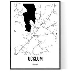Ucklum Karta