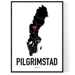 Pilgrimstad Heart