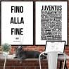 Fino Alla Fine Poster