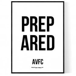 Prepared Poster
