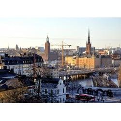 Stockholm Katarina