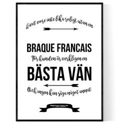 Livet Med Braque Francais