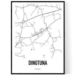 Dingtuna Karta 2