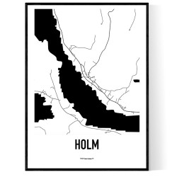 Holm Karta