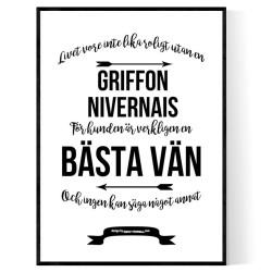 Livet Med Griffon Nivernais