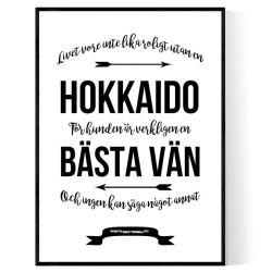 Livet Med Hokkaido