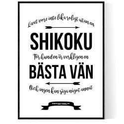 Livet Med Shikoku