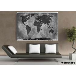 Världskarta Online