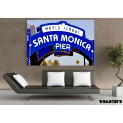 Tavla Santa Monica