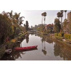 Tavla Venice Canals