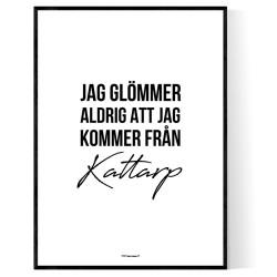 Från Kattarp