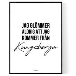 Från Kungsberga