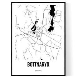Bottnaryd Karta