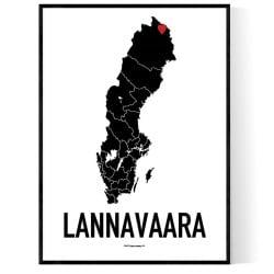 Lannavaara Heart