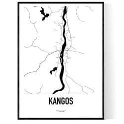 Kangos Karta
