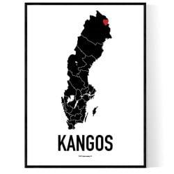 Kangos Heart