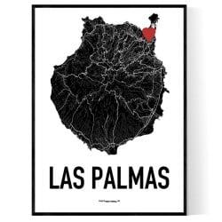 Las Palmas Heart