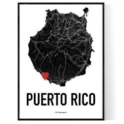 Puerto Rico Heart