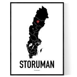Storuman Heart