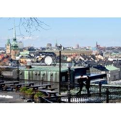 Stockholm Tavlor