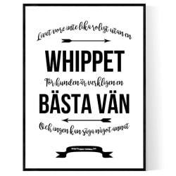 Livet Med Whippet