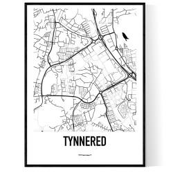 Tynnered Karta